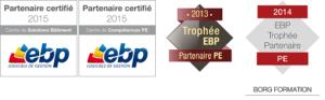 logos couples ebp